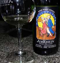 Amrhein Wine Cellars