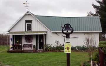 Bright Meadows Farm Vineyard and Winery