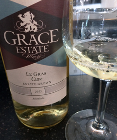 Grace Estae Winery