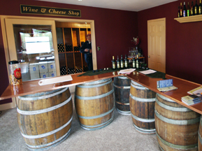 Leo Grande Vineyards and Winery