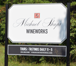 Michael Shaps Wineworks