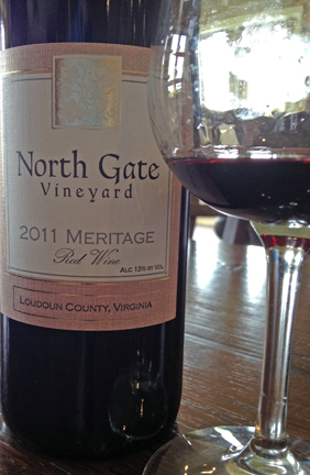 North Gate Vineyard