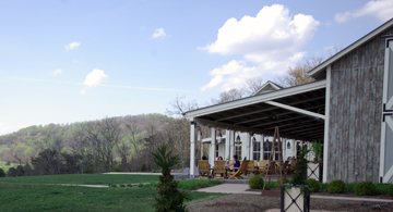 Pippin Hill Farm and Winery