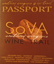 SoVA Wine Trail