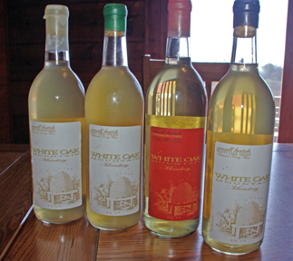White Oak Mountain Meadery