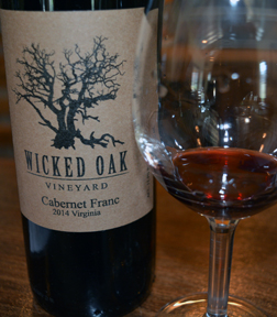 Wicked Oak Farms and Vineyard
