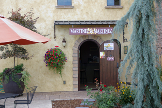 Martinez and Martinez Winery