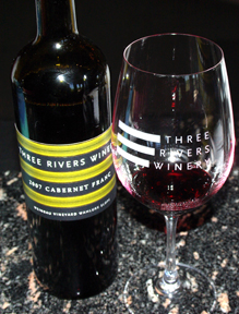 Three Rivers Winery