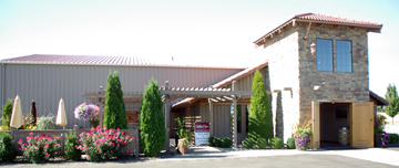 Willow Crest Winery