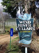 Wind River Cellars