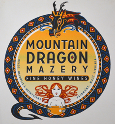 ountain Dragon Mazery
