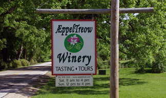 aeppel treow winery