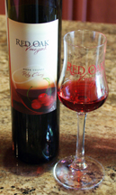 Red Oak Vineyards