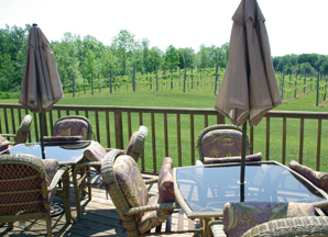 Simon Creek Vineyard and Winery