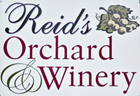 Reid's Orchard Winery
