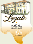 Texas Legato Winery