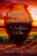 Georgia, Sakartvelo: the Birthplace of Wine